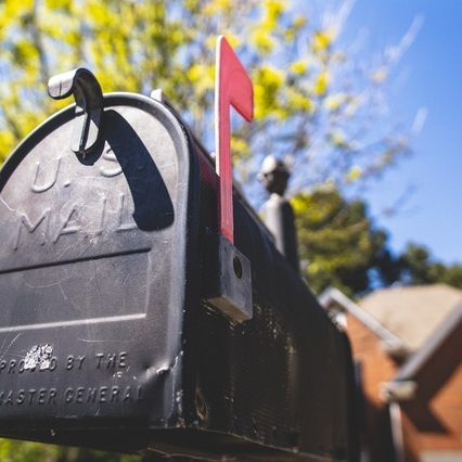 Fully Variable Direct Mail